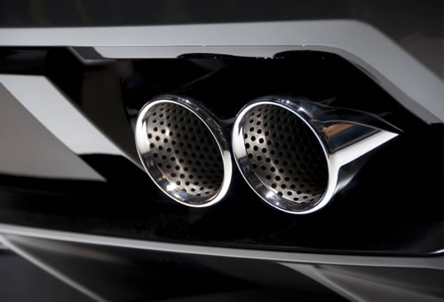 Find out more about National's Information Range - Exhausts