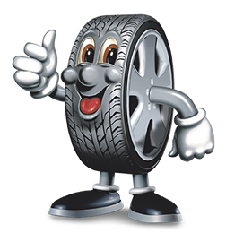 National Tyre man